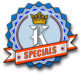 View Specials - Click Here